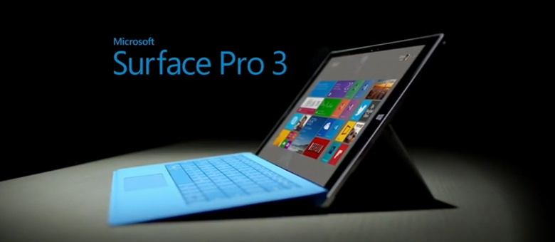 Surface Pro 3, pros and cons